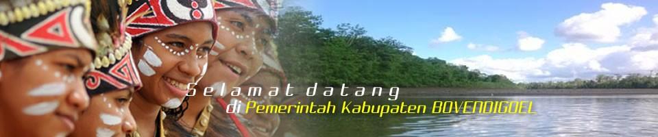 Badan Kepegawaian Daerah - Pemerintah Kabupaten Biven Digoel